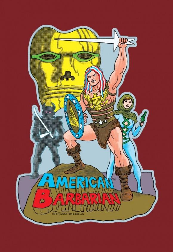americanbarbarian