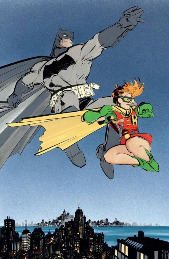 Batman: The Dark Knight Returns OST by Christopher Drake ...