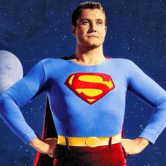 GEORGE REEVES: A Birthday Appreciation