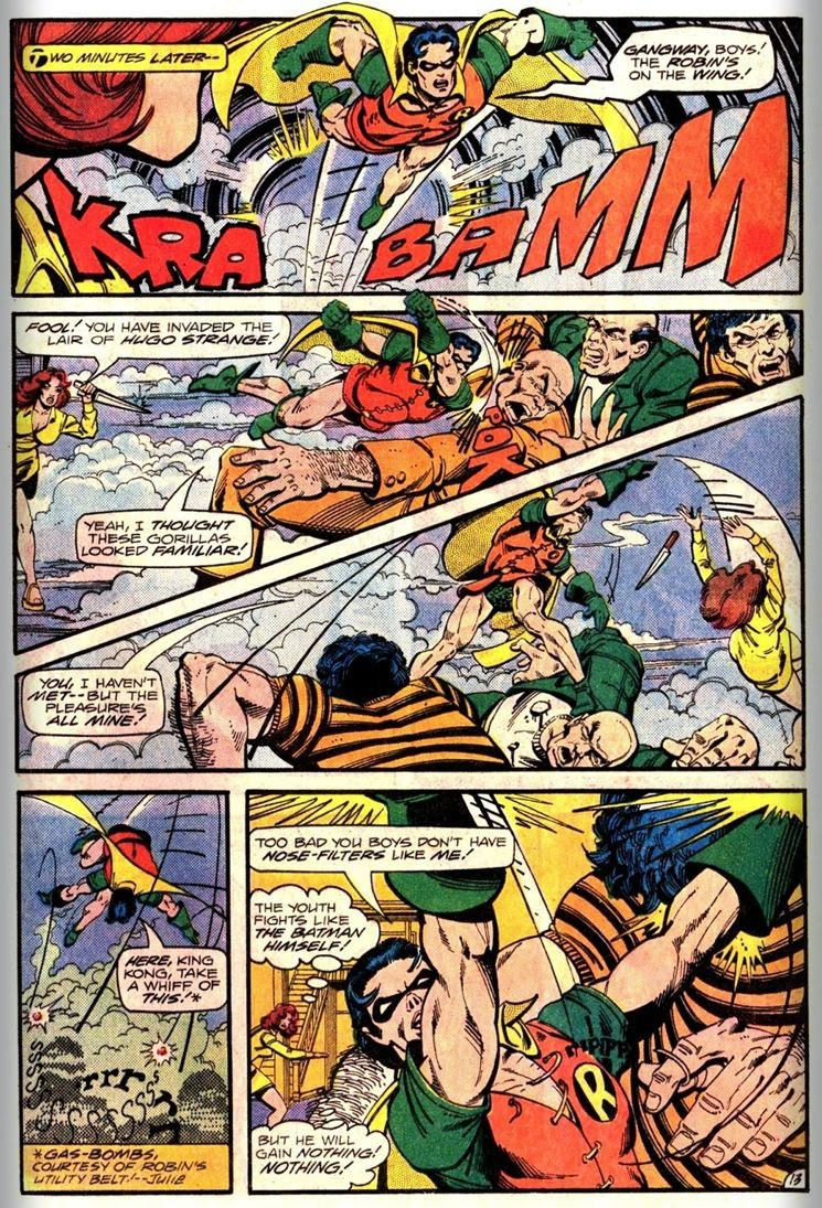 Batman-Robin