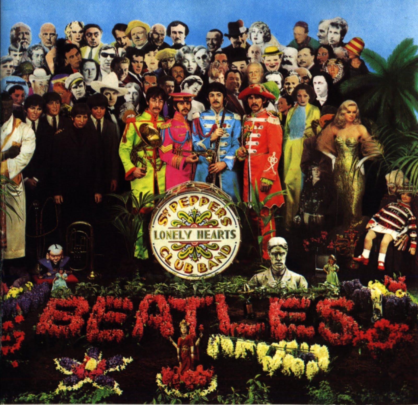 Sgt-Pepper