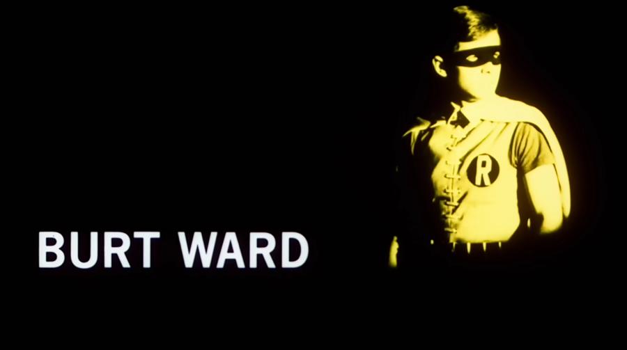 Resultado de imagen de batman the movie 1966 credits