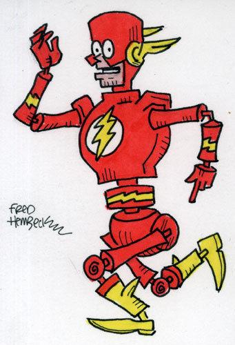 Puppet Flash