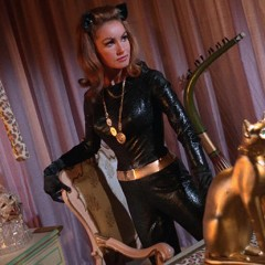 JULIE NEWMAR Recalls Her Start as CATWOMAN