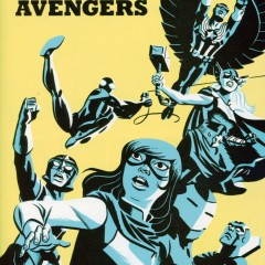 MICHAEL CHO'S Marvel Cover Commentary: WEEK 2