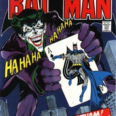 13 of My Favorite Covers, by NEAL ADAMS (PART 3)