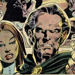 Dear Artists: RA'S AL GHUL Does Not Have Eyebrows