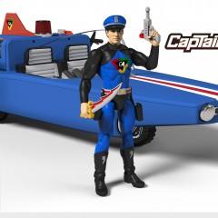 EXCLUSIVE: Inside WAVE 2 of ZICA's Captain Action Line