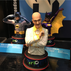 TOY FAIR 2016: The DIAMOND SELECT Report