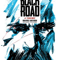 EXCLUSIVE Preview: BLACK ROAD #1