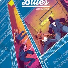 INSIDE LOOK: Kennel Block Blues #2
