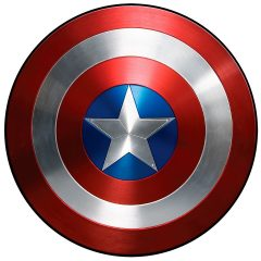 The CAPTAIN AMERICA WEEK Index