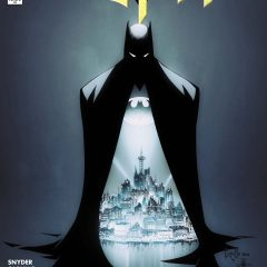 REVIEW: BATMAN #51 Goes Gentle Into That Gotham Night
