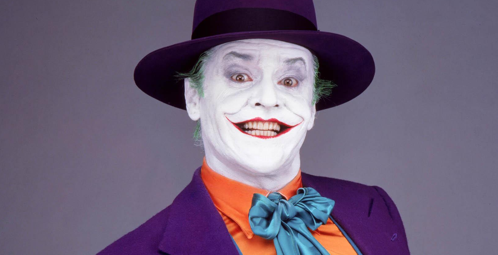 Image result for JACK NICHOLSON THE JOKER