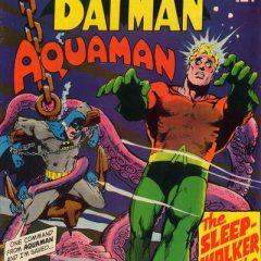 13 Underrated NEAL ADAMS BATMAN Covers