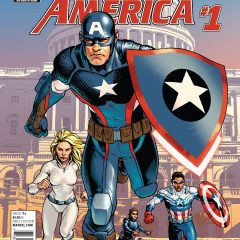 HAIL HYDRA! Why the New CAPTAIN AMERICA is a Masterpiece