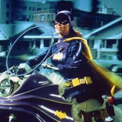 The 13 BEST BATGIRL '66 EPISODES: An YVONNE CRAIG Birthday Celebration