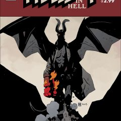 Farewell for Now, MIKE MIGNOLA — See You Down the Line