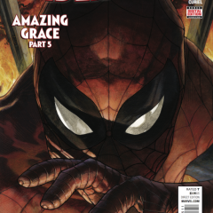 EXCLUSIVE Preview: THE AMAZING SPIDER-MAN #1.5