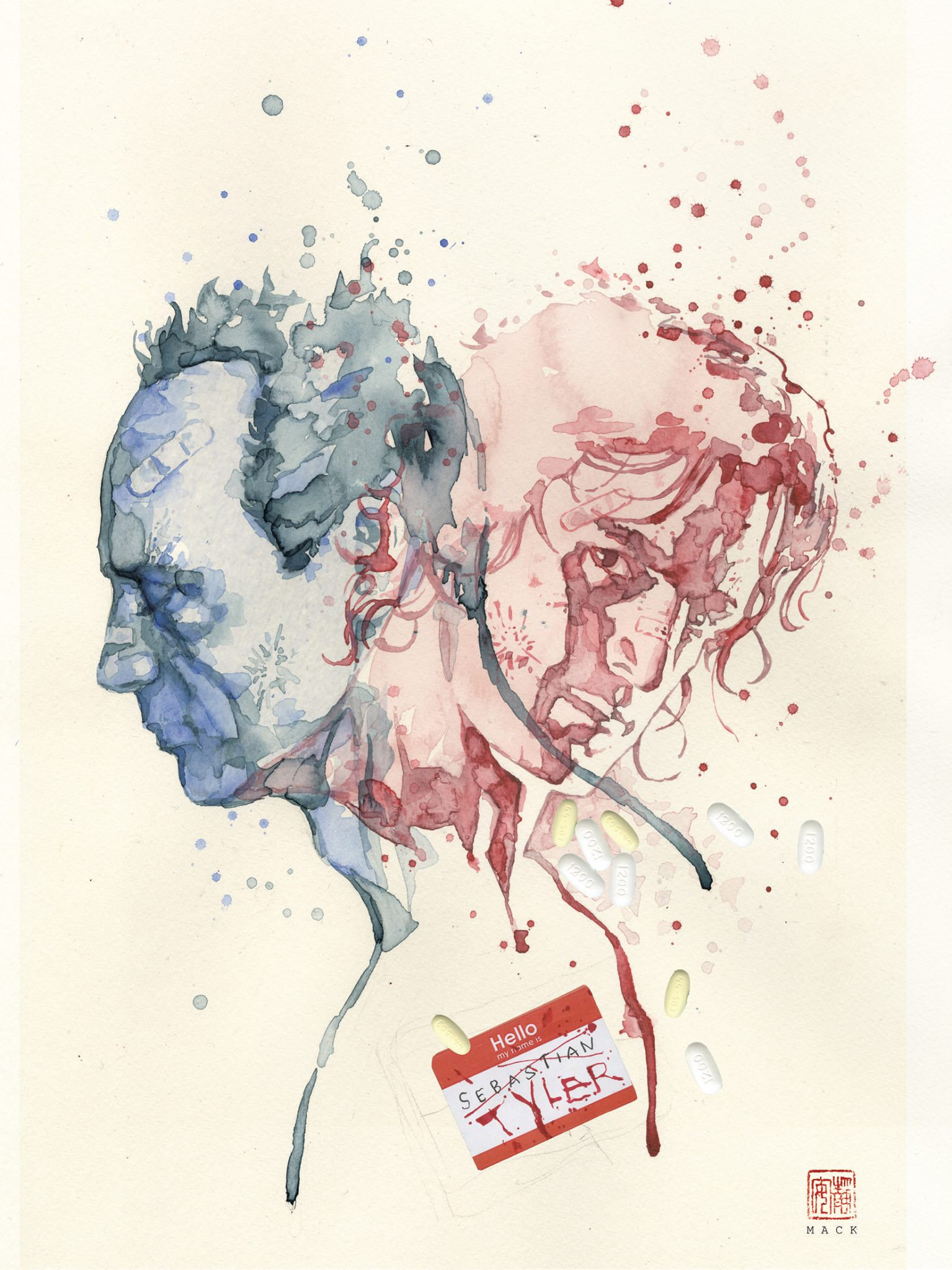 Mack And Palahniuk Break The Rules And Talk About Fight Club 2  13th  Dimension,ics, Creators, Culture