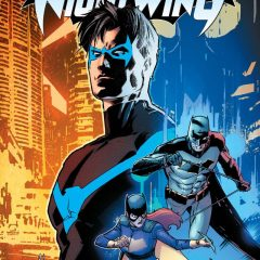 BATBOOK OF THE WEEK: Nightwing #1