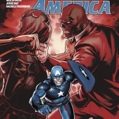 EXCLUSIVE Preview — CAPTAIN AMERICA: STEVE ROGERS #3