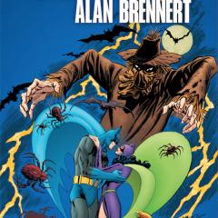 The Brief Brilliance of ALAN BRENNERT's Batman