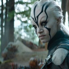 13 QUICK THOUGHTS on STAR TREK BEYOND