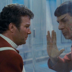 Why WRATH OF KHAN Has Been — and Always Shall Be — the Best