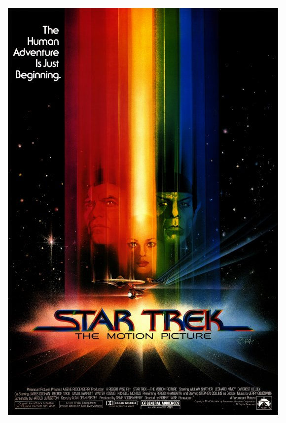 Why Star Trek The Motion Picture Is An Underrated Masterpiece on Star Trek Starship Parts