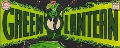 """The Green Lantern one done with Gil Kane is way cool--and talk about team-up heaven!"" -- Craig Yoe"