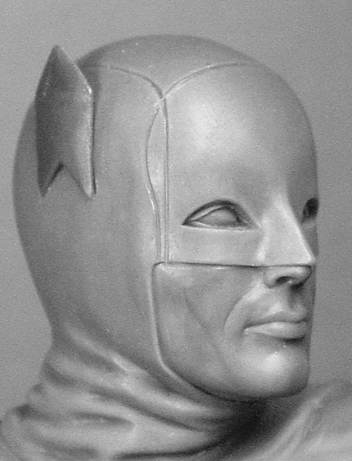 Adam West head detail 2