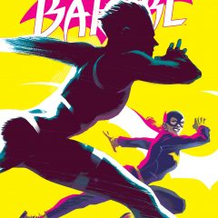 BATBOOK OF THE WEEK: BATGIRL #2