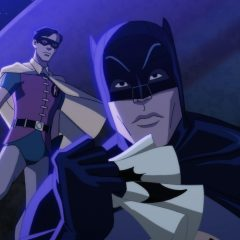 BATMAN '66 Animated Film to Premiere at NYCC