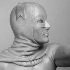 EXCLUSIVE: Behind the Scenes With Diamond's BATMAN '66 Statue