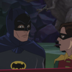 13 QUICK THOUGHTS on the FULL BATMAN '66 Animated Trailer