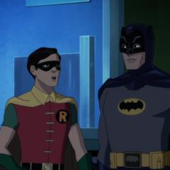EXCLUSIVE: WARD & NEWMAR Talk About Their Return to BATMAN '66