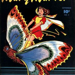 13 COVERS: An OTTO BINDER Birthday Celebration