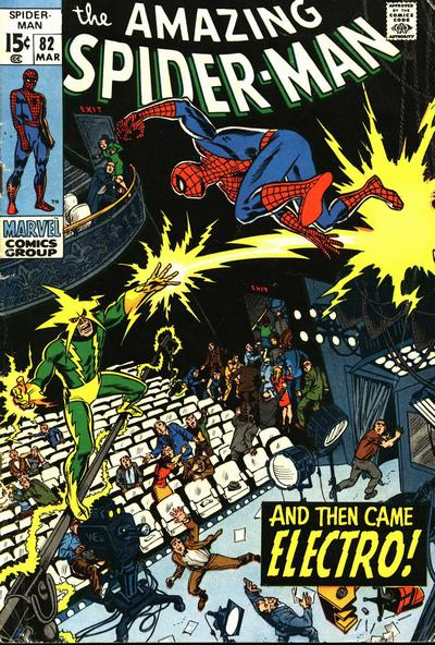 Severin and Romita both credited with inks