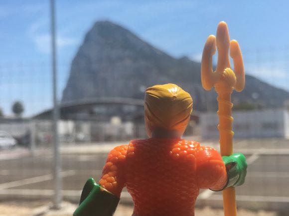 On to Gibraltar!