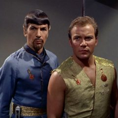 The STAR TREK Top 13 Episode Countdown: #2