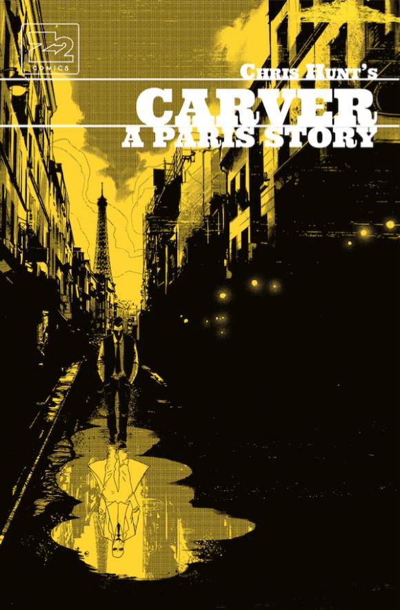 Trade cover by Matt Taylor