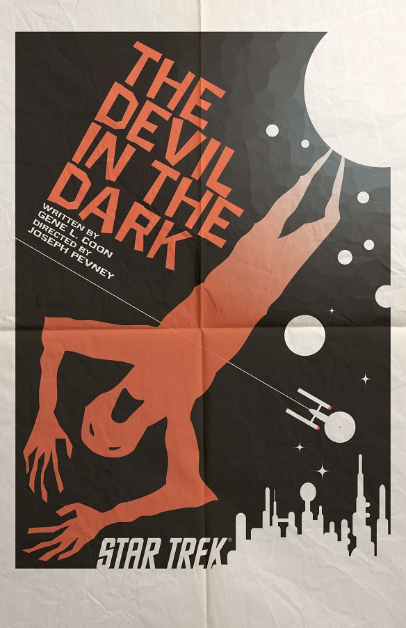 Another great Juan Ortiz poster