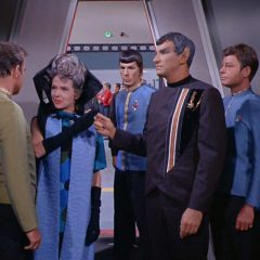 The STAR TREK Top 13 Episode Countdown: #6