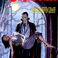 REEL RETRO CINEMA: Dracula