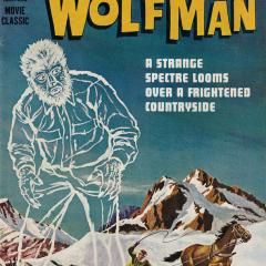 REEL RETRO CINEMA: The Wolf Man