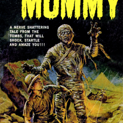 REEL RETRO CINEMA: The Mummy