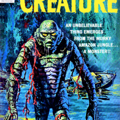 REEL RETRO CINEMA: The Creature