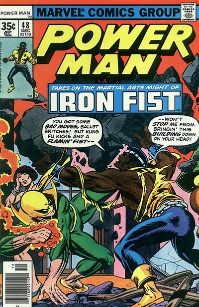 Gil Kane and Joe Sinnott