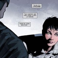 Why Has DC Turned CATWOMAN Into a Mass Murderer?